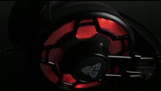 HG10 Headset Gamer Etouch