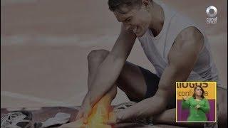Diálogos en confianza (Salud) - Lesiones deportivas