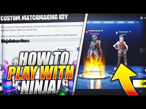 fortnite tournament matchmaking key dating a smelly girl
