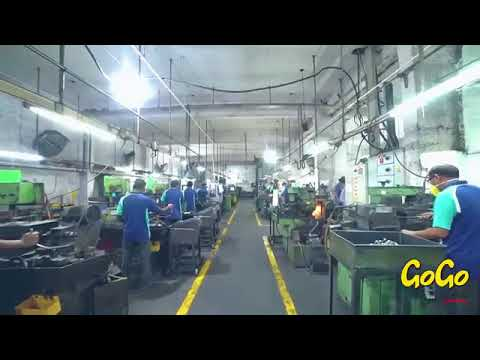 mp4 Automotive Parts Manufacturing, download Automotive Parts Manufacturing video klip Automotive Parts Manufacturing