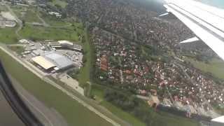 Gambar cover Europe to Canada Flight
