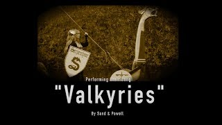 New Video: Valkyries