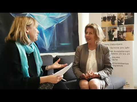 Auf der job40plus-Expertencouch: Interview mit Stimmexpertin Heidi Aghierha