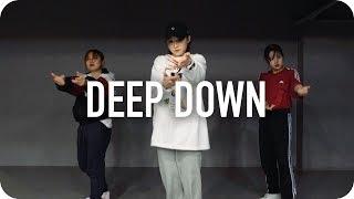 Deep Down - Zhavia Ward / Yoojung Lee Choreography
