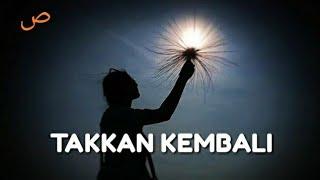GUYON WATON TERBARU 2019 - TAKKAN KEMBALI ( Video Lyrics Cover )