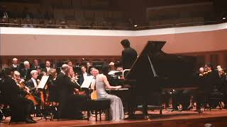 Dresdner Philharmonie & Alice Sara Ott