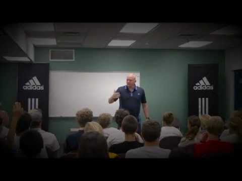 » Streaming Online Dr. Stan Beecham- Run with your Body; Race with your Mind
