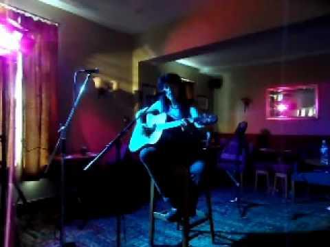 Rachael Barley 1 Acoustic Rotherham 8