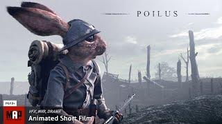 CGI 3d Animated War Short Film ** POILUS ** by IsArt Digital Team [PG13]