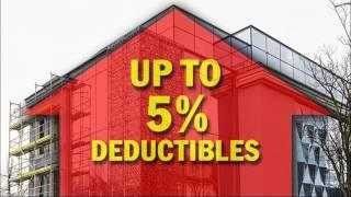 MiniCo Wind/Hail Deductible Buy-Back Program