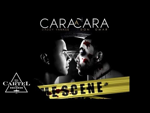 Cara a Cara  - Don Omar (Video)