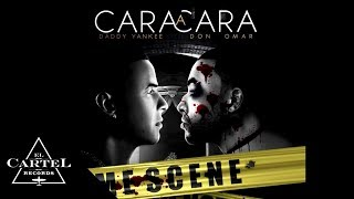 Cara A Cara (AUDIO) - Daddy Yankee (Video)