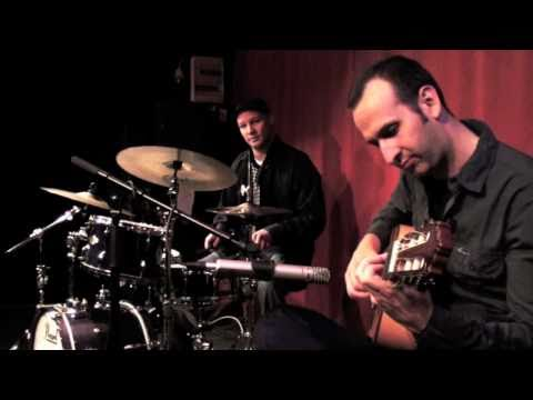 Tomeu Alcover - Leia´s song (at Fasching jazz club)