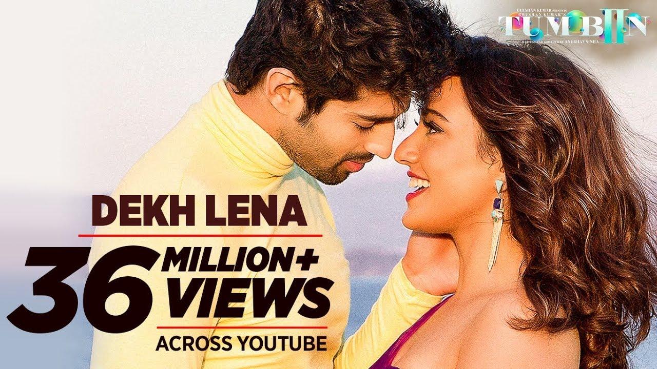 Dekh Lena Hindi lyrics