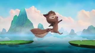 Лео и Тиг все серии - Сборник мультиков для детей