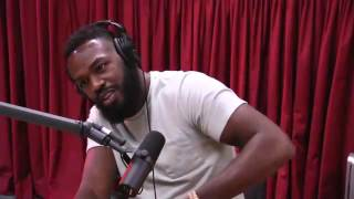 JON JONES On HIT And RUN CRASH With Pregnant Woman | Joe Rogan Experience