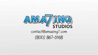 Amazing7 Studios - Video - 1