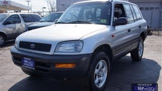 preview picture of video '1997 Toyota RAV4 5-Speed'