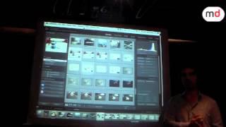 Adobe: Lanzamiento de novedades en Creative Cloud