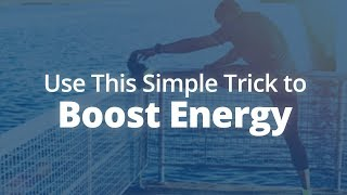 How to Boost Energy with ETF Tapping | Jack Canfield