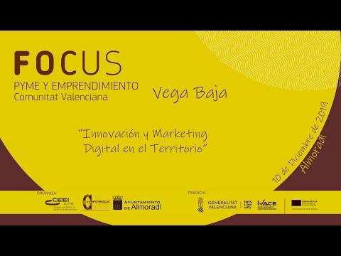 Vídeo resumen Focus Pyme y Emprendimiento Vega Baja 2019[;;;][;;;]