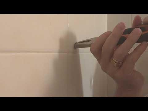 Как установить навесной шкаф в ванной комнате своими руками