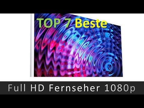 ❤。◕‿der 7 Beste Full HD Fernseher 1080p  | Fernseher full HD 32 zoll