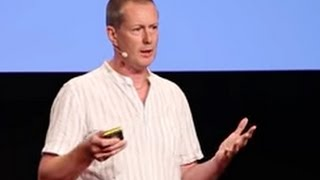Social change starts by paying attention | Ken Banks | TEDxMünchenSalon