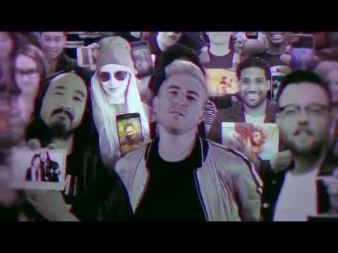 Back 2 U - Steve Aoki , Boehm , Walk The Moon