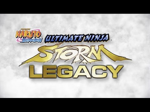 Naruto Ultimate Ninja Storm Legacy - Announcement Trailer | PS4, XB1, PC thumbnail