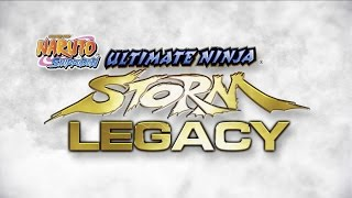 NARUTO SHIPPUDEN: Ultimate Ninja STORM 2 video