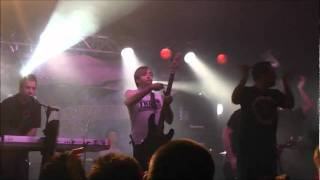 Army of Freshmen - Don't Fall Asleep - Live in Birmingham