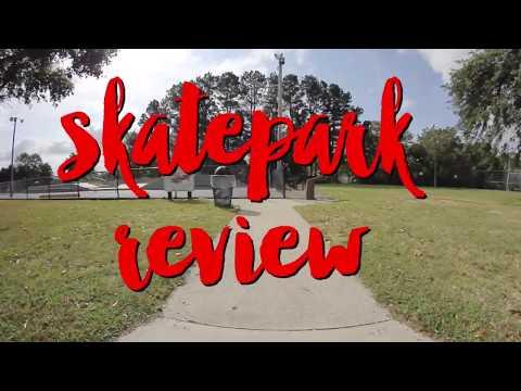 Enfield Skatepark Review