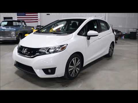 2015 Honda Fit for Sale - CC-1057703