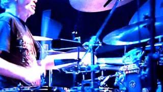GINGER BAKER Drum Solo