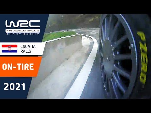 ピレリタイヤのパフォーマンスの高さがわかる動画 WRC 2021公式タイヤサプライヤーのパフォーマンス