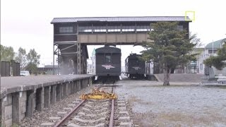 preview picture of video '北海道ドライブで名所巡り #06 網走→能取湖→サロマ湖→旧中湧別駅→上湧別チューリップ公園 Day4/4'