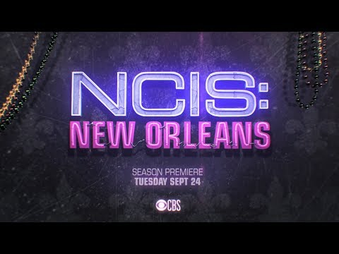 Video trailer för NCIS New Orleans Season Six Promo