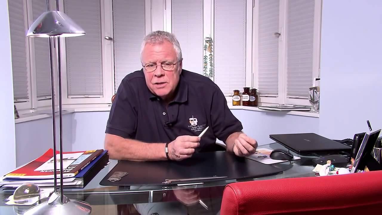 Video Dr. Kuschnir über das Facelifting
