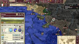 Victoria II: A House Divided Youtube Video