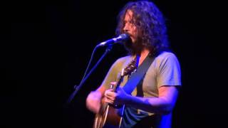"""Can't Change Me"" in HD - Chris Cornell 11/25/11 Atlantic City, NJ"