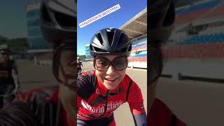 Современные велоочки... Велотрек Крылатское / Виктория Шубина - Тренер по Триатлону
