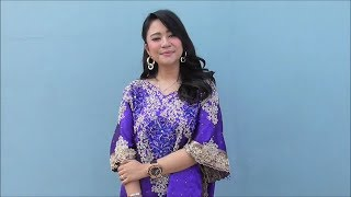 Calon Suami Ahli Keuangan, Chiquita Meidy Mantap Menikah dengan Indra Adhitya
