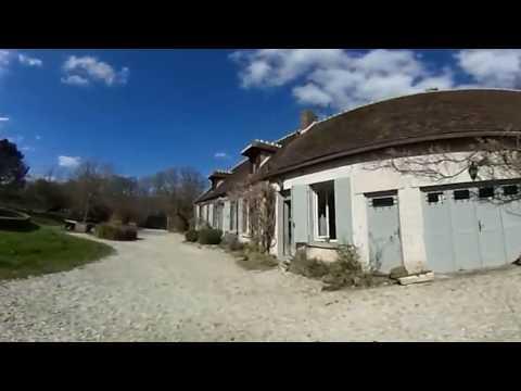 Maison Aix En Othe 7 pièces 145 m² sur 18685 m²