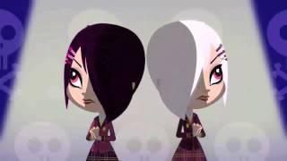 Littlest Pet Shop - Biskit Twins Rhapsody (European Portuguese)