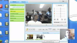Webcam Roulette For Black People