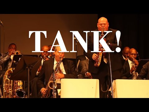 Cowboy Bebop: Tank!