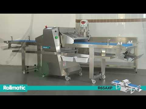 Masina semiautomate si automate pentru foietat