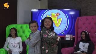 Humberto Aguilar Coronado 'El Tigre', visita a las chicas V&V