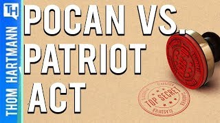 Fighting The Patriot Act (w/ Mark Pocan)